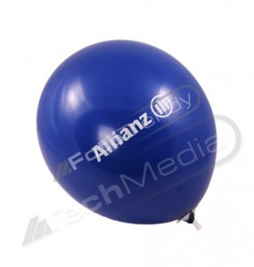 Balony z helem – jaka wytrzymałość?
